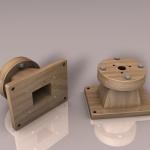 1 pouce Mep Alg 15800 150mm