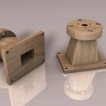 1 pouce Mep Alg 15800 200mm