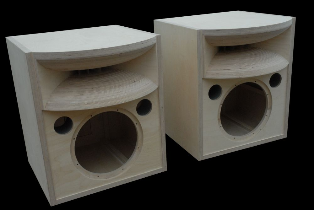 enceintes haut rendement a l g audio design. Black Bedroom Furniture Sets. Home Design Ideas