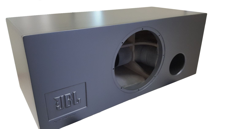 Caisse JBL GTI 1500