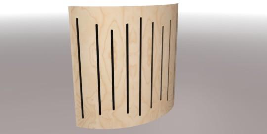 WoodCurve 01