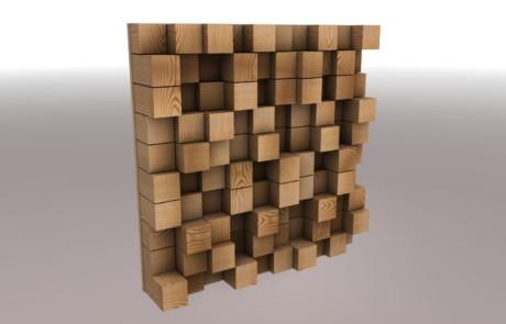 WoodSquare 60 01