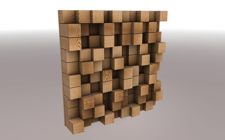 WoodSquare 60