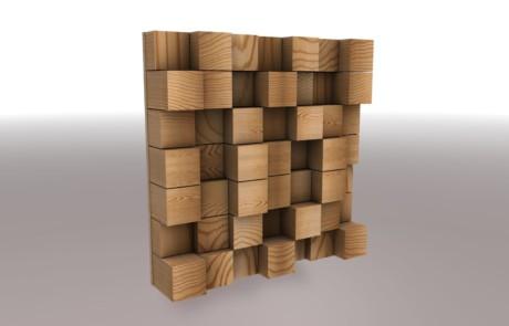 WoodSquare 80 01