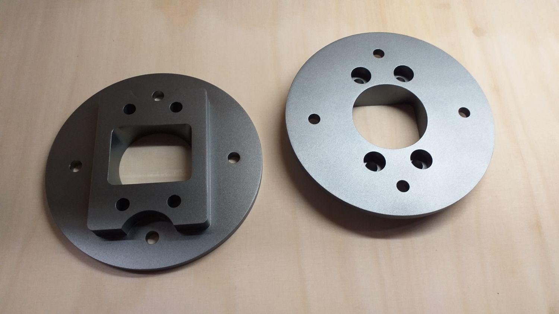 Mise en Phase TAD & Kinoshita Aluminium